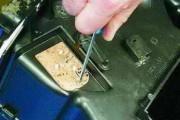Дополнительный резистор отопителя. Проверка,ремонт, замена.