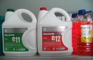 Как правильно заменить охлаждающую жидкость (тосол антифриз)?