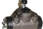 Как заменить задний тормозной цилиндр?