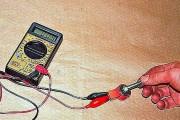 Как проверить датчик детонации?