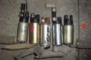 Замена бензонасоса (топливный насос) ВАЗ 2114