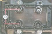 Как проверить модуль зажигания?