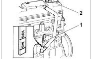 Как проверить уровень масла в двигателе?