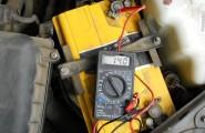 Как проверить генератор?