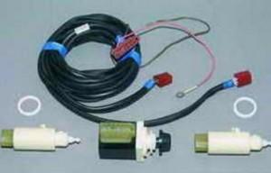 Гидрокорректор фар