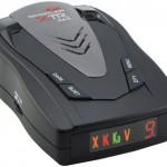 Whistler XTR 265
