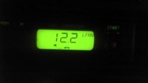 Повышенный расход топлива ваз 2114