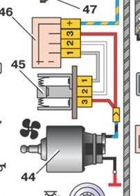 Схема регулятора оборотов вентилятора фото 657