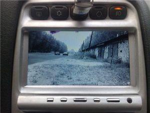Изображение с камеры