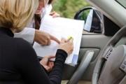 Необходимые документы для получения  автокредита