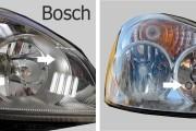 Выбираем лучшие фары между Киржач или Bosch