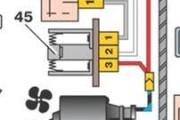 Почему не работает вентилятор печки ВАЗ 2114