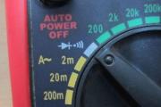 Как правильно проверить диодный мост мультиметром