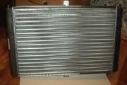 Что такое радиатор охлаждения двигателя и зачем он нужен