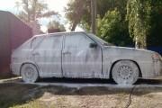 Как правильно мыть и ухаживать за автомобилем? Моем своими руками