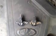 Как заменить щётки генератора?