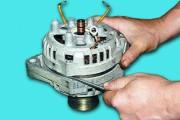 Можно ли самостоятельно отремонтировать генератор