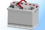 Как проверить и корректировать уровень электролита в аккумуляторе?