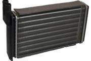 Какой радиатор печки (отопителя) выбрать? Алюминиевый или медный?