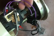 Замена топливного датчика на ВАЗ 2114, 2115
