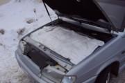 Автоодеяло для утепления двигателя автомобиля