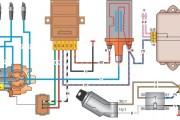 Системы зажигания ВАЗ 2113, 2114, 2115