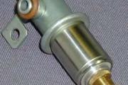 Как установить регулятор давления топлива