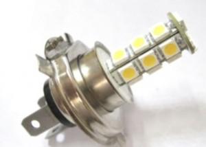 Лампа освещения фар