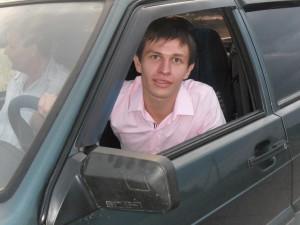 Хакимов Рамис Рамилевич