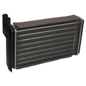 Радиатор печки (отопителя)