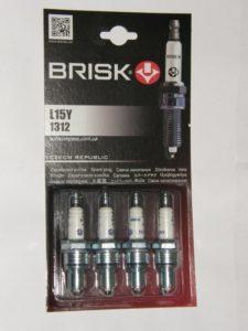 BRISK Classic L15Y