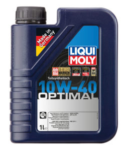 LIQUI MOLY Optimal 10W 40